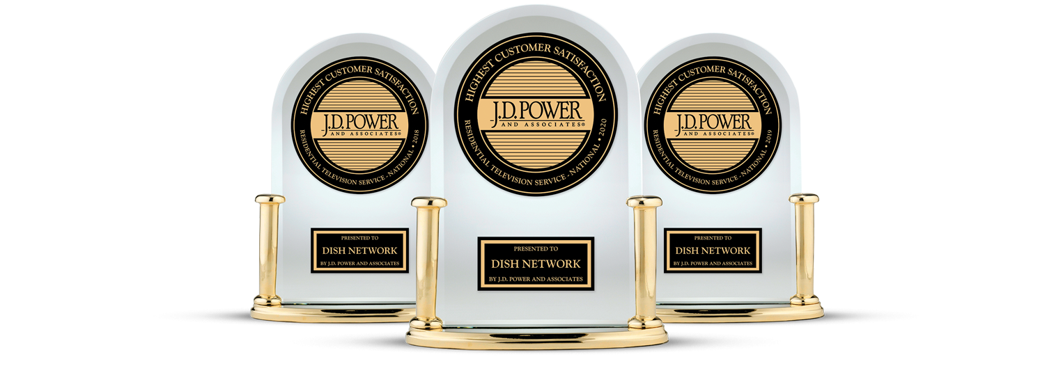 DISH Customer Satisfaction - Ranked #1 by JD Power - American Satellite LLC in Delavan, Wisconsin - DISH Authorized Retailer